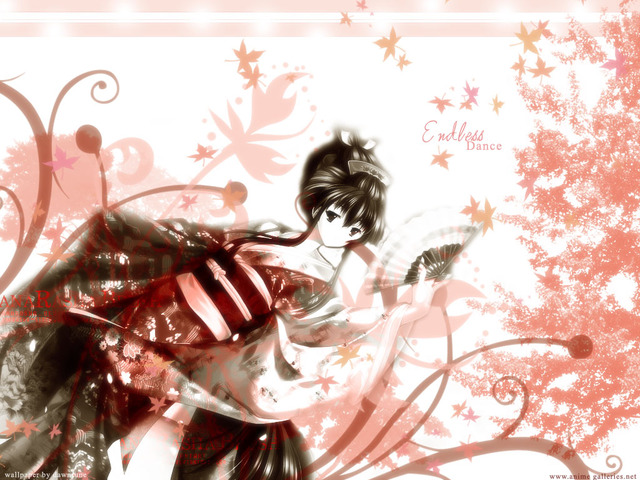 Miscellaneous Anime Wallpaper #41