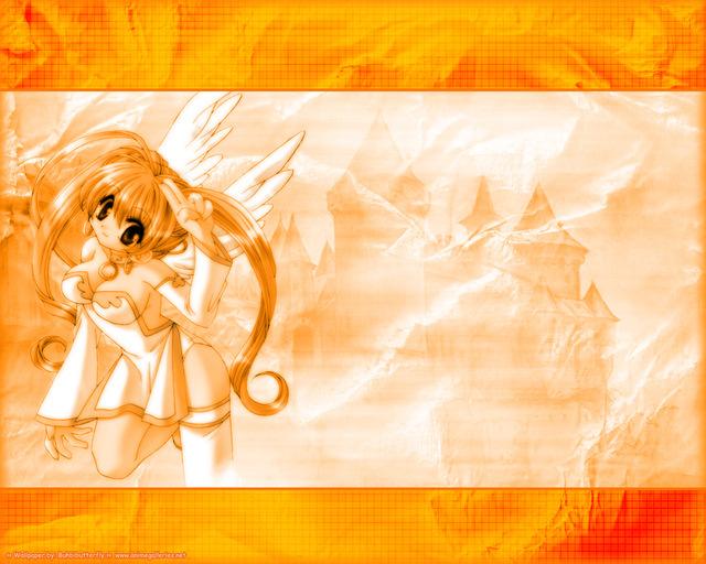 Miscellaneous Anime Wallpaper #44