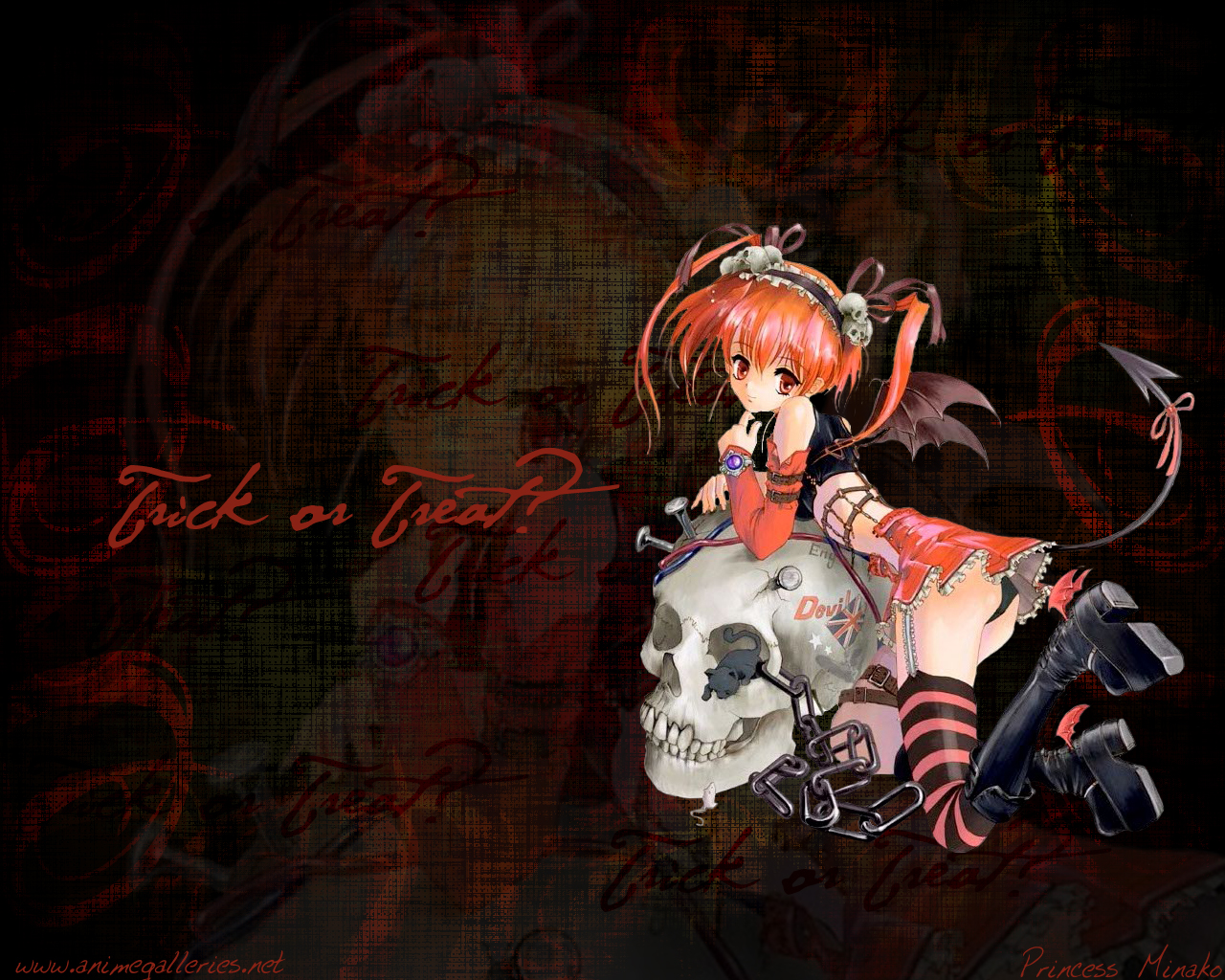 Miscellaneous Anime Wallpaper # 49