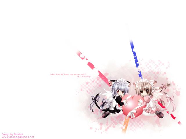 Miscellaneous Anime Wallpaper #57