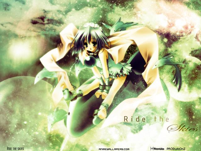 Miscellaneous Anime Wallpaper #80