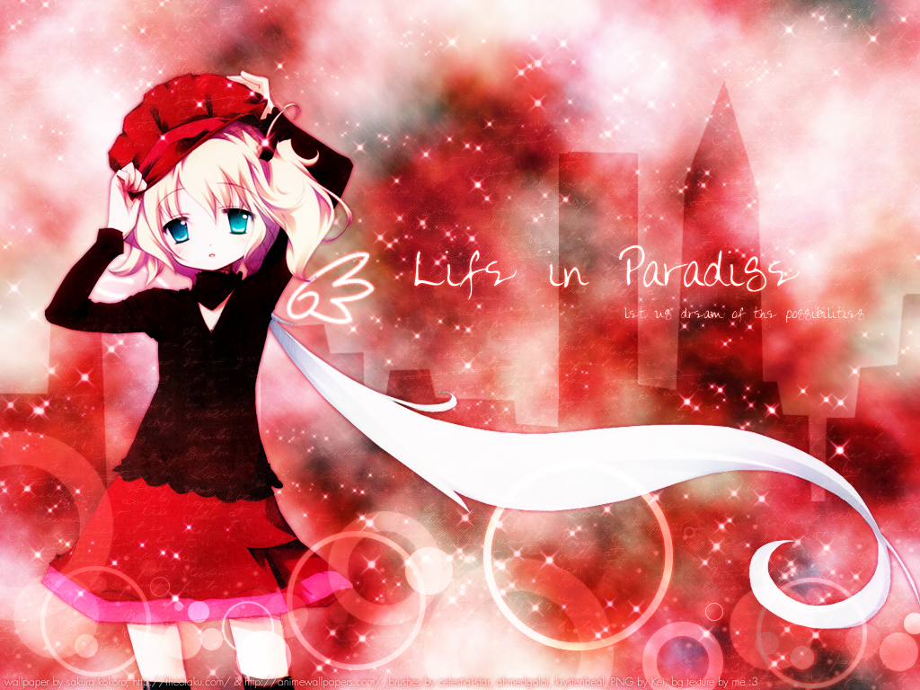 Miscellaneous Anime Wallpaper # 82