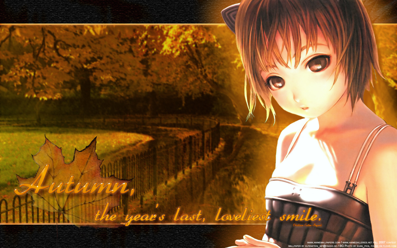 Miscellaneous Anime Wallpaper # 84