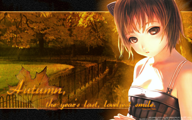 Miscellaneous Anime Wallpaper #84