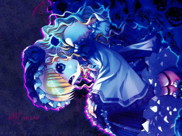Miscellaneous Anime Wallpaper #87