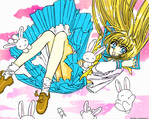 Miyuki-chan In Wonderland anime wallpaper at animewallpapers.com