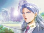 Silent Mobius Anime Wallpaper # 5