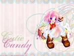 Moetan Anime Wallpaper # 2