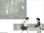 Princess Mononoke Anime Wallpaper # 4