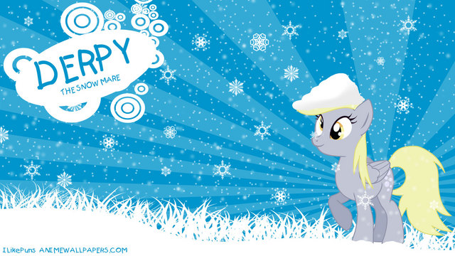 My Little Pony: Friendship is Magic Anime Wallpaper #11