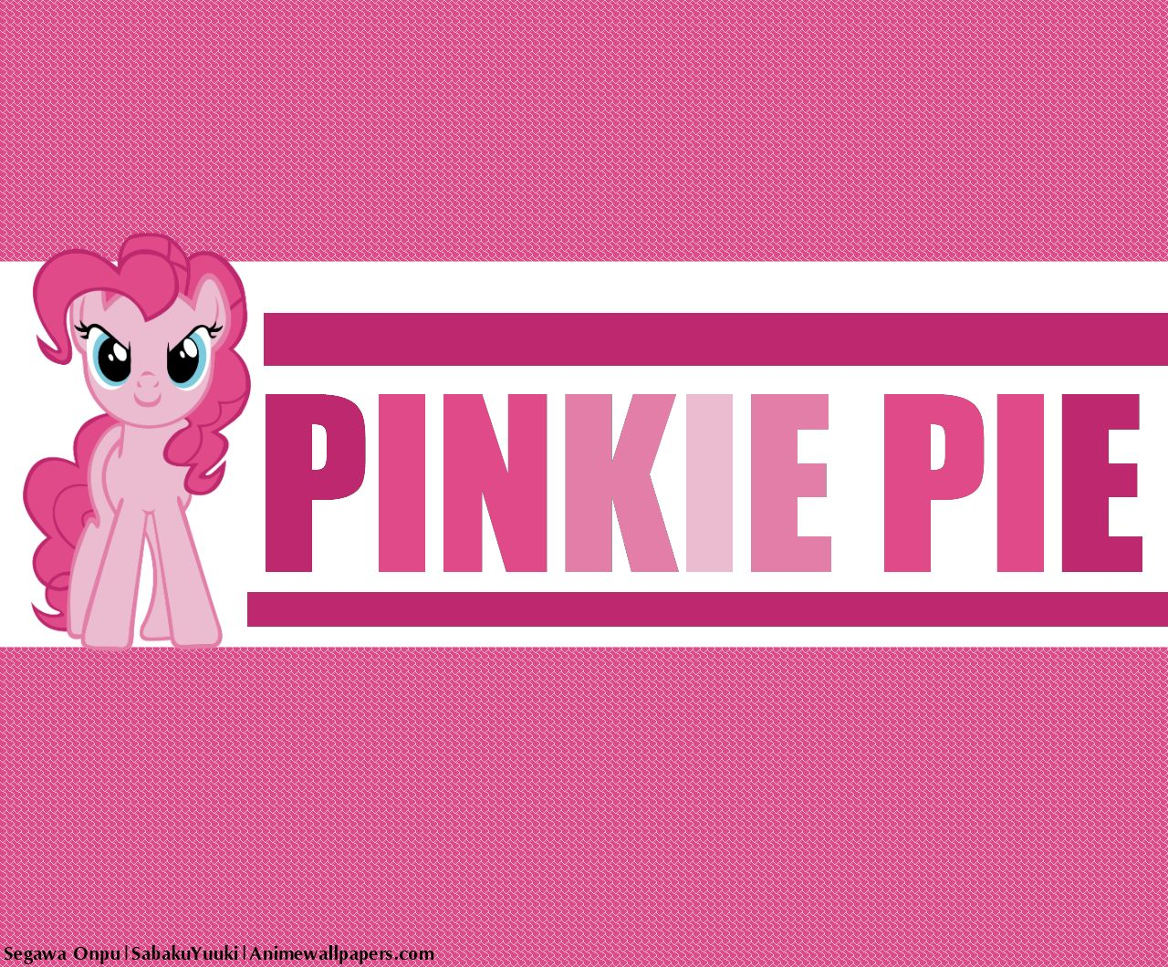 My Little Pony: Friendship is Magic Anime Wallpaper # 1