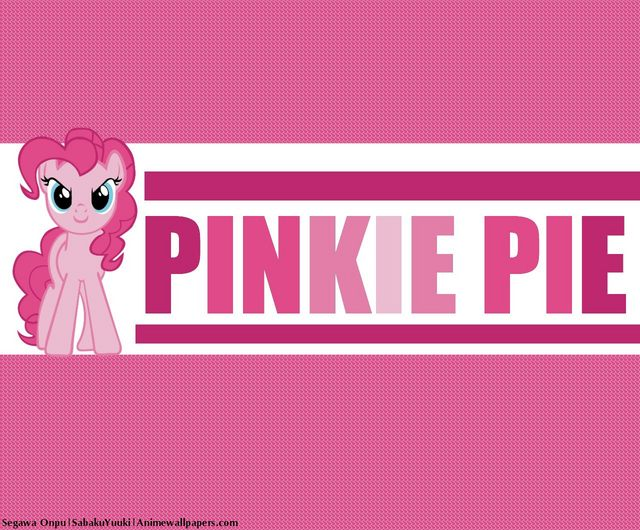My Little Pony: Friendship is Magic Anime Wallpaper #1