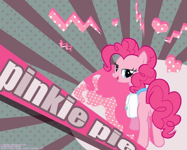 My Little Pony: Friendship is Magic Anime Wallpaper #9