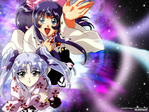Nadesico Anime Wallpaper # 11