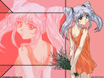 Nadesico Anime Wallpaper # 9