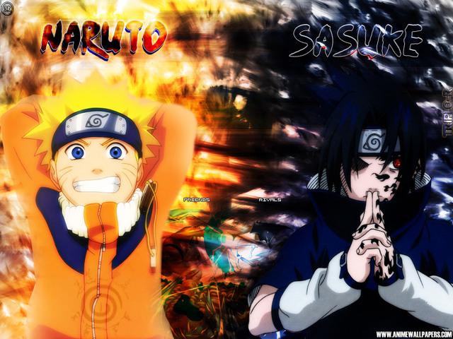 Naruto Anime Wallpaper #106