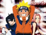 Naruto Anime Wallpaper # 107
