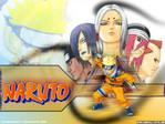 Naruto Anime Wallpaper # 111