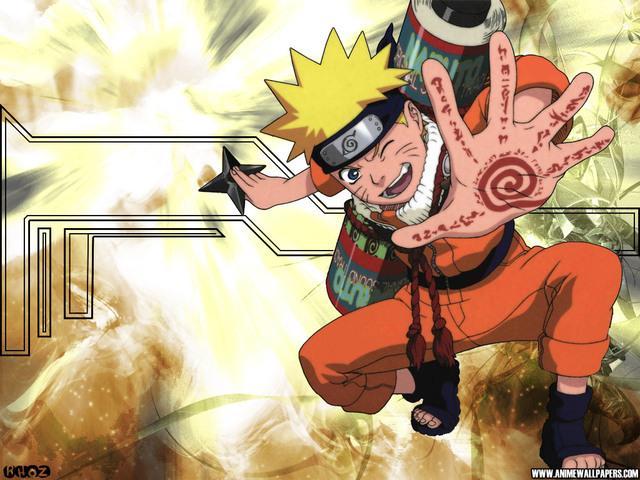 Naruto Anime Wallpaper #140
