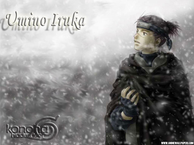 Naruto Anime Wallpaper #141