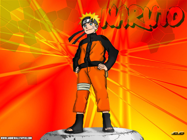 Naruto Anime Wallpaper #14