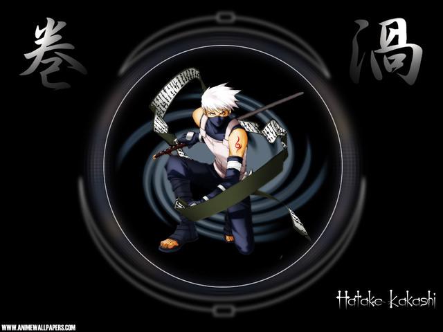 Naruto Anime Wallpaper #151