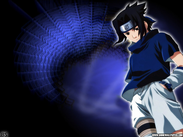 Naruto Anime Wallpaper #155
