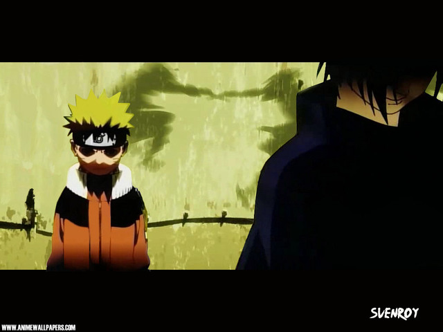 Naruto Anime Wallpaper #157
