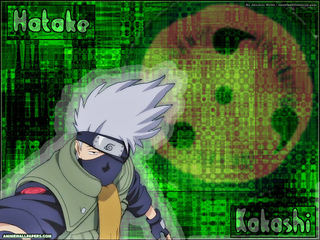 Naruto Anime Wallpaper #159