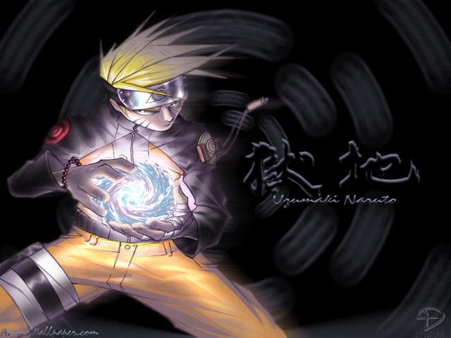 Naruto Anime Wallpaper #162