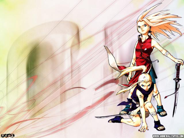 Naruto Anime Wallpaper #164