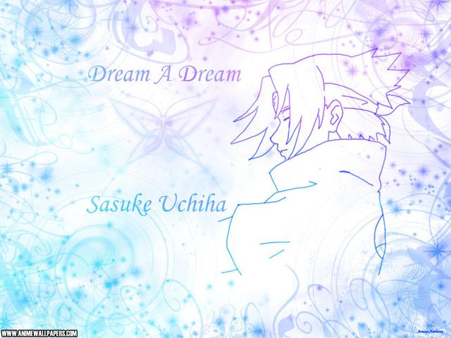 Naruto Anime Wallpaper #165
