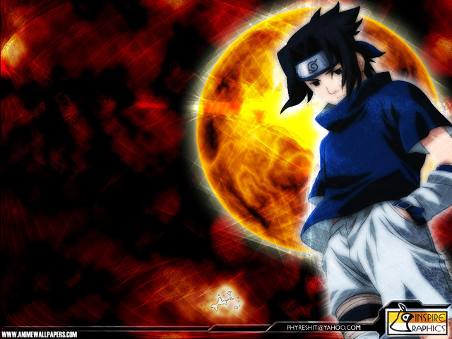 Naruto Anime Wallpaper #166