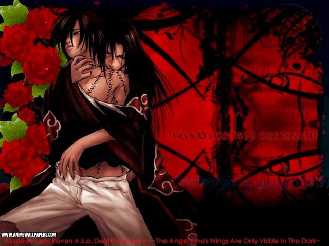 Naruto Anime Wallpaper #167