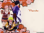 Naruto Anime Wallpaper # 169