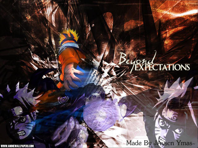 Naruto Anime Wallpaper #173