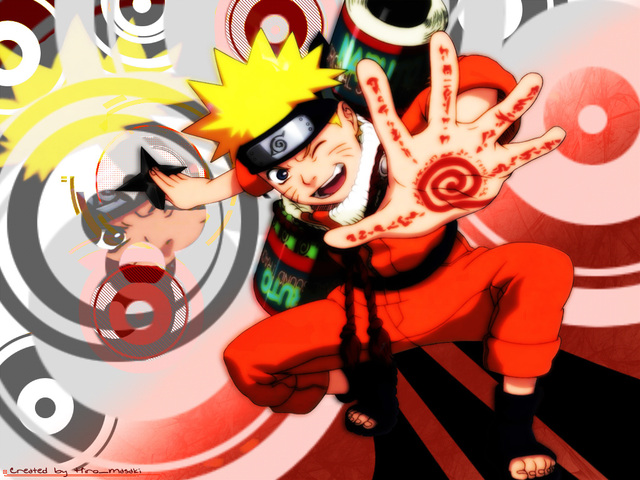 Naruto Anime Wallpaper #177