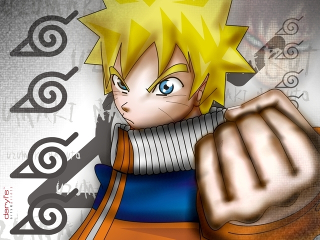 Naruto Anime Wallpaper #179