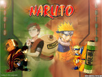 Naruto Anime Wallpaper # 17