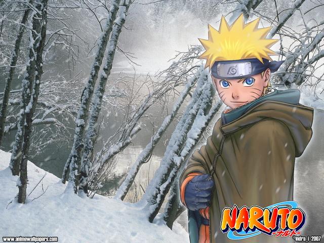 Naruto Anime Wallpaper #183