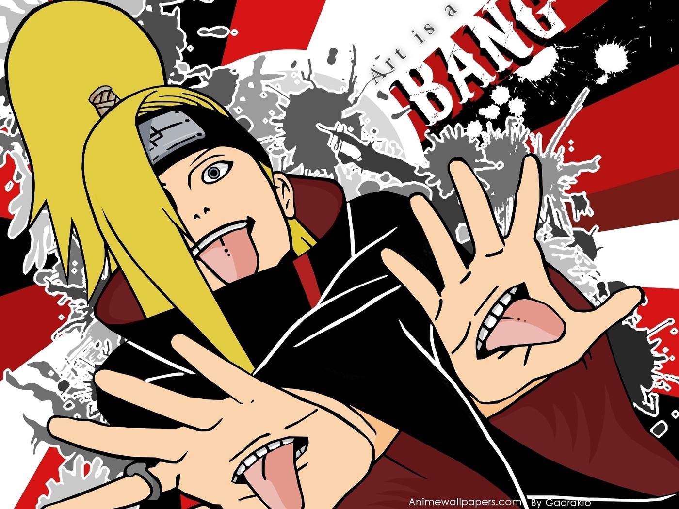Naruto Anime Wallpaper # 189