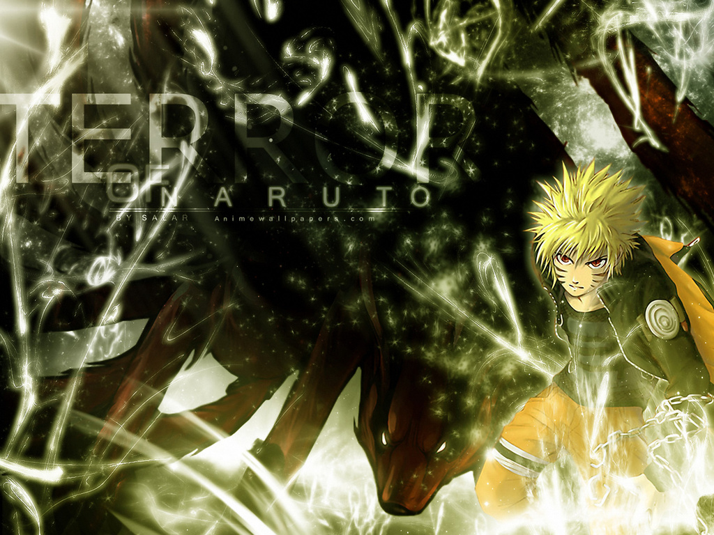 Naruto Anime Wallpaper # 194