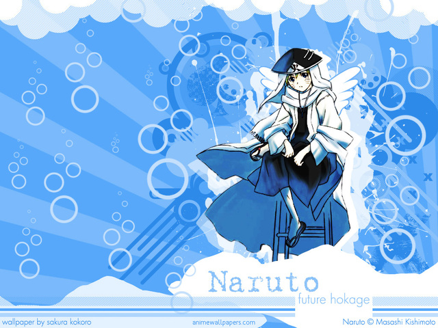 Naruto Anime Wallpaper #198