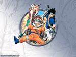 Naruto Anime Wallpaper # 202