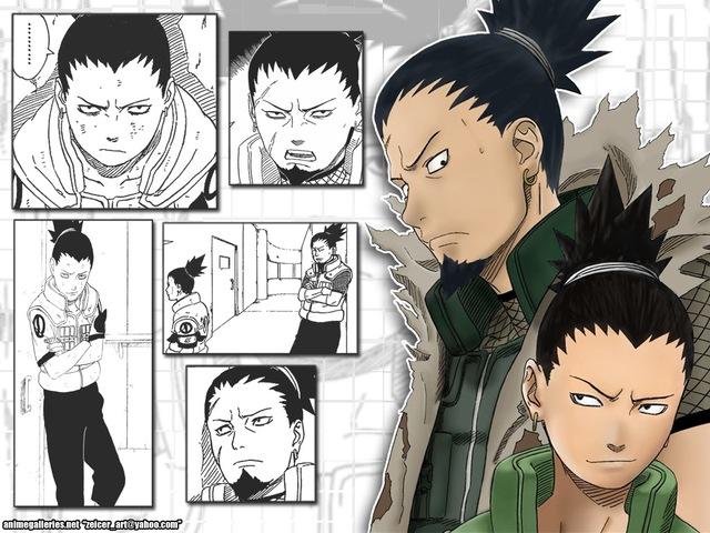 Naruto Anime Wallpaper #206