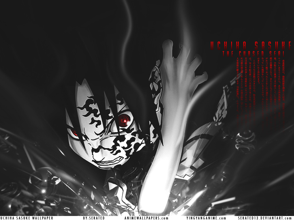 Naruto Anime Wallpaper # 208