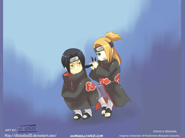 Naruto Anime Wallpaper #209