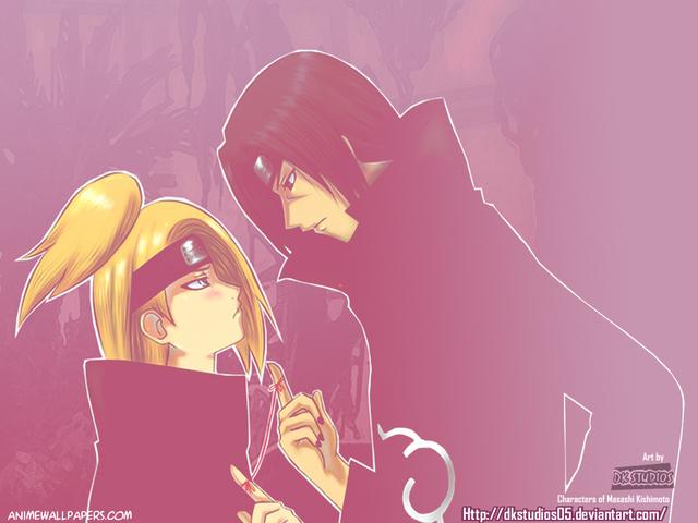 Naruto Anime Wallpaper #210