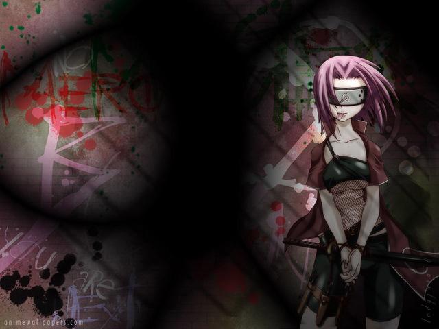 Naruto Anime Wallpaper #211