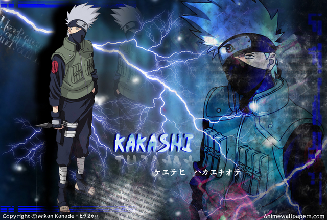 Naruto Anime Wallpaper #218